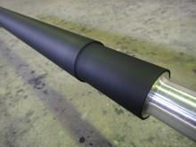 ラミネート用導電性ヒーターローラー1