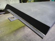鋼板落下緩衝材ゴム1