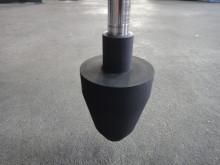 強酸性タンク用ゴム栓1