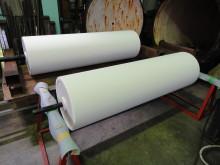 繊維機械用マングルロール1